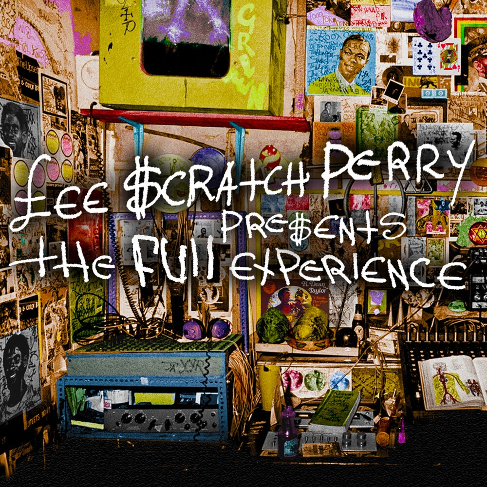 Full Experience - Lee Scratch Perry Presents The Full Experience: 2 Original Albums