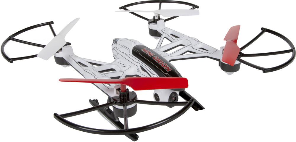 Rc Drone - Mini Orion Spy Drone 2.4GHz 4.5ch Picture/Video Camera RC Quadcopter