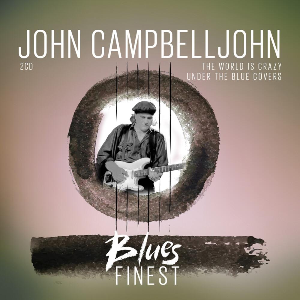 John Campbelljohn - Blues Finest