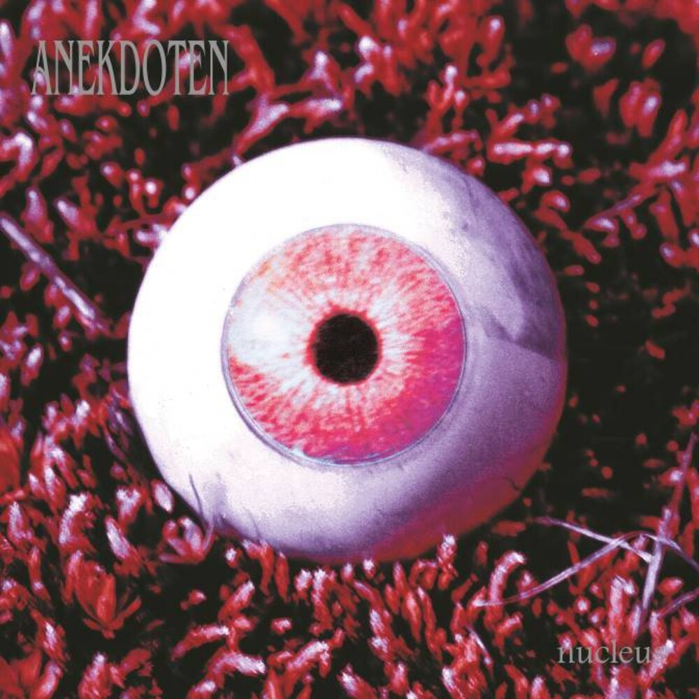 Anekdoten - Nucleus [180 Gram] (Uk)