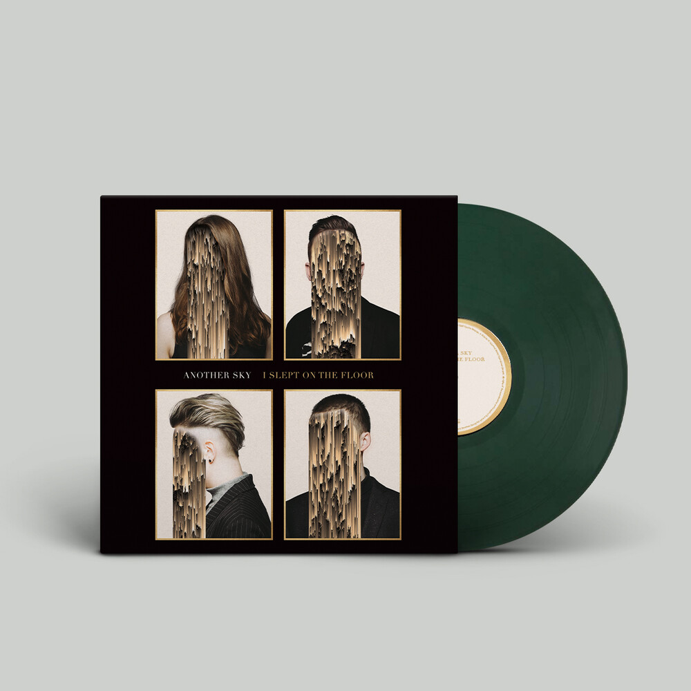 Another Sky - I Slept On The Floor [Limited Edition Dark Green LP]