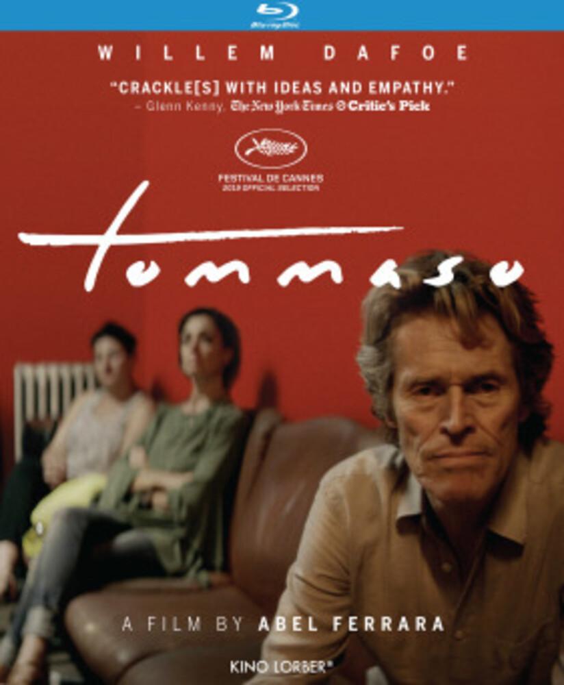 - Tommaso (2020)