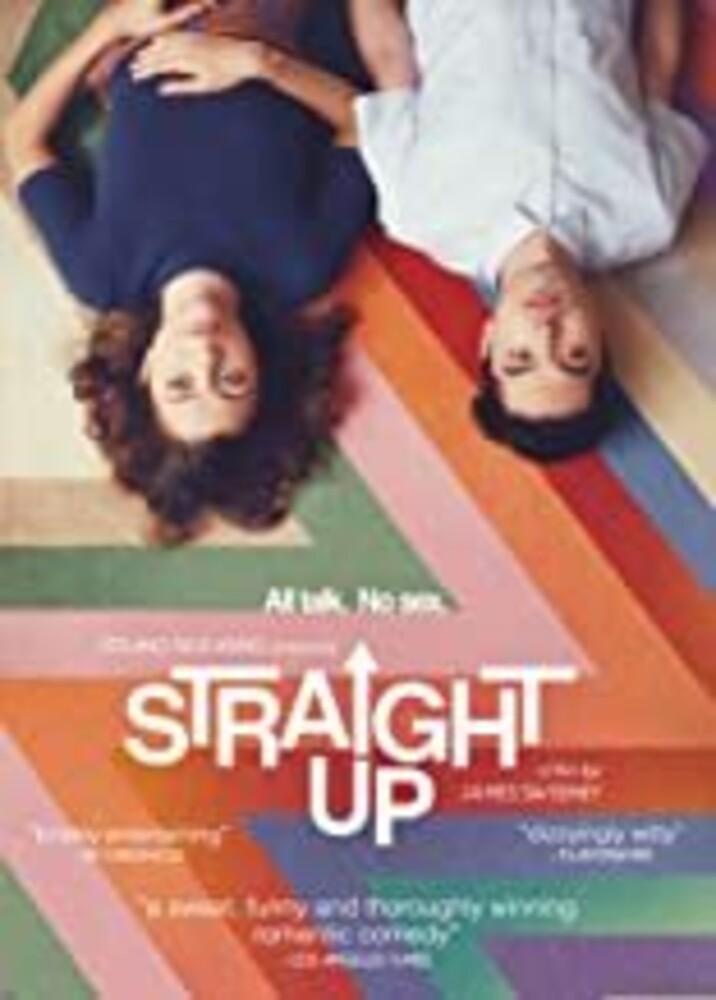 - Straight Up