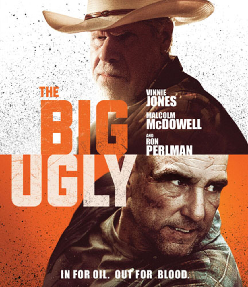 Big Ugly - The Big Ugly