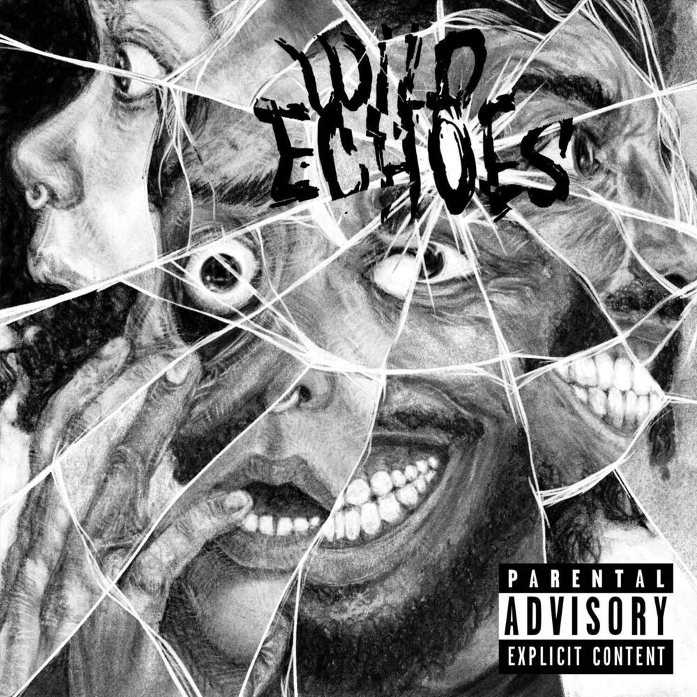 Black Creatures - Wild Echoes [Digipak]
