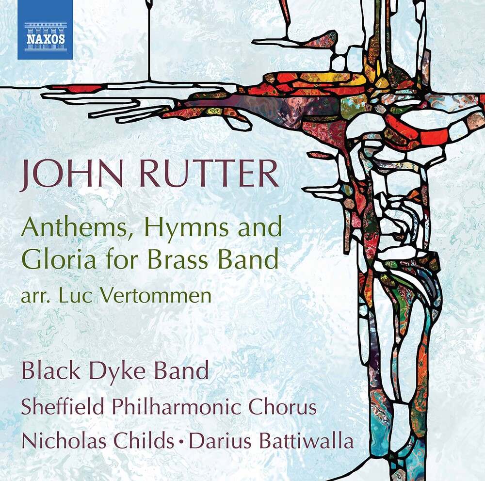 Black Dyke Band - Anthems Hymns & Gloria