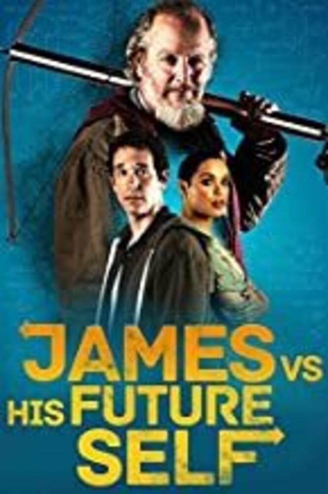 - James Vs His Future Self