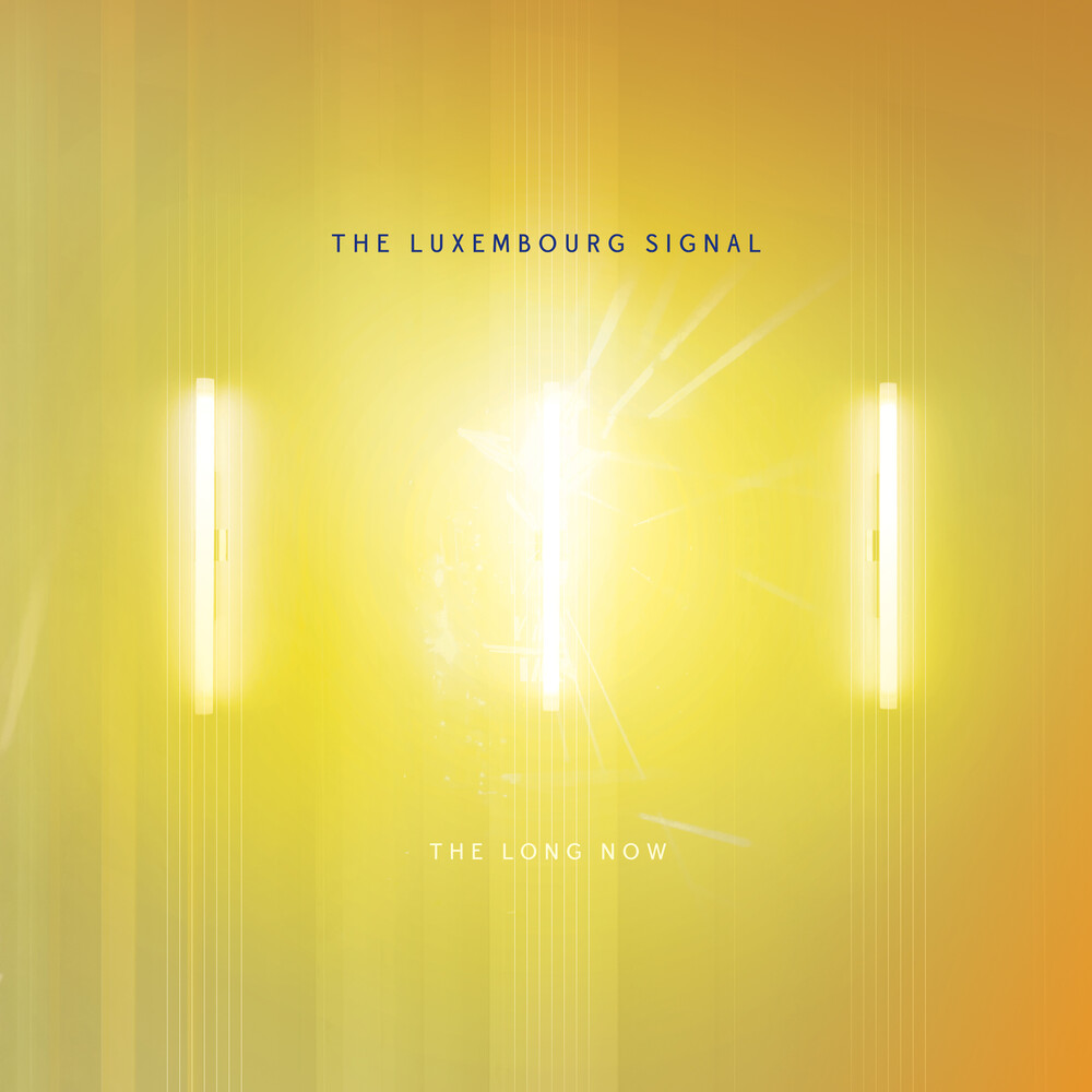 Luxembourg Signal - Long Now
