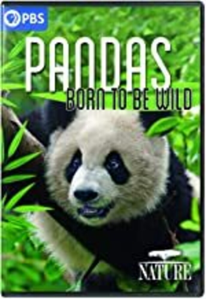 Nature: Pandas - Born to Be Wild - Nature: Pandas - Born To Be Wild