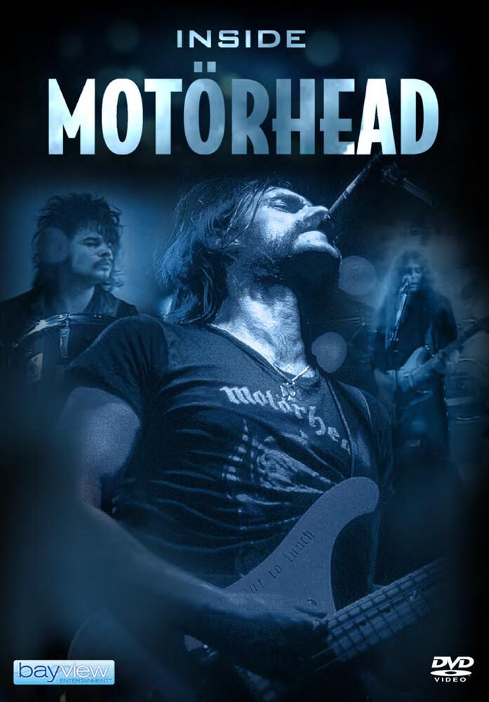 Motorhead: Inside Motorhead - Motorhead: Inside Motorhead