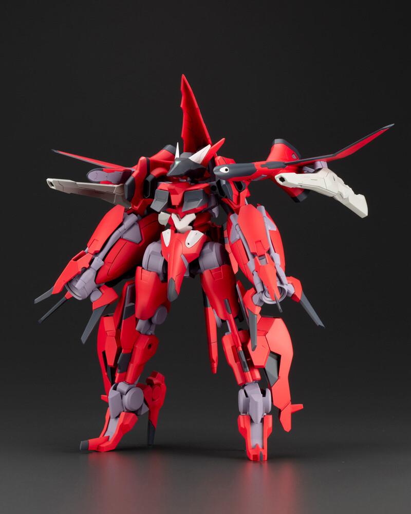 Frame Arms - Xfa-Cnb Bergflinker - Kotobukiya - Frame Arms - XFA-CNB Bergflinker