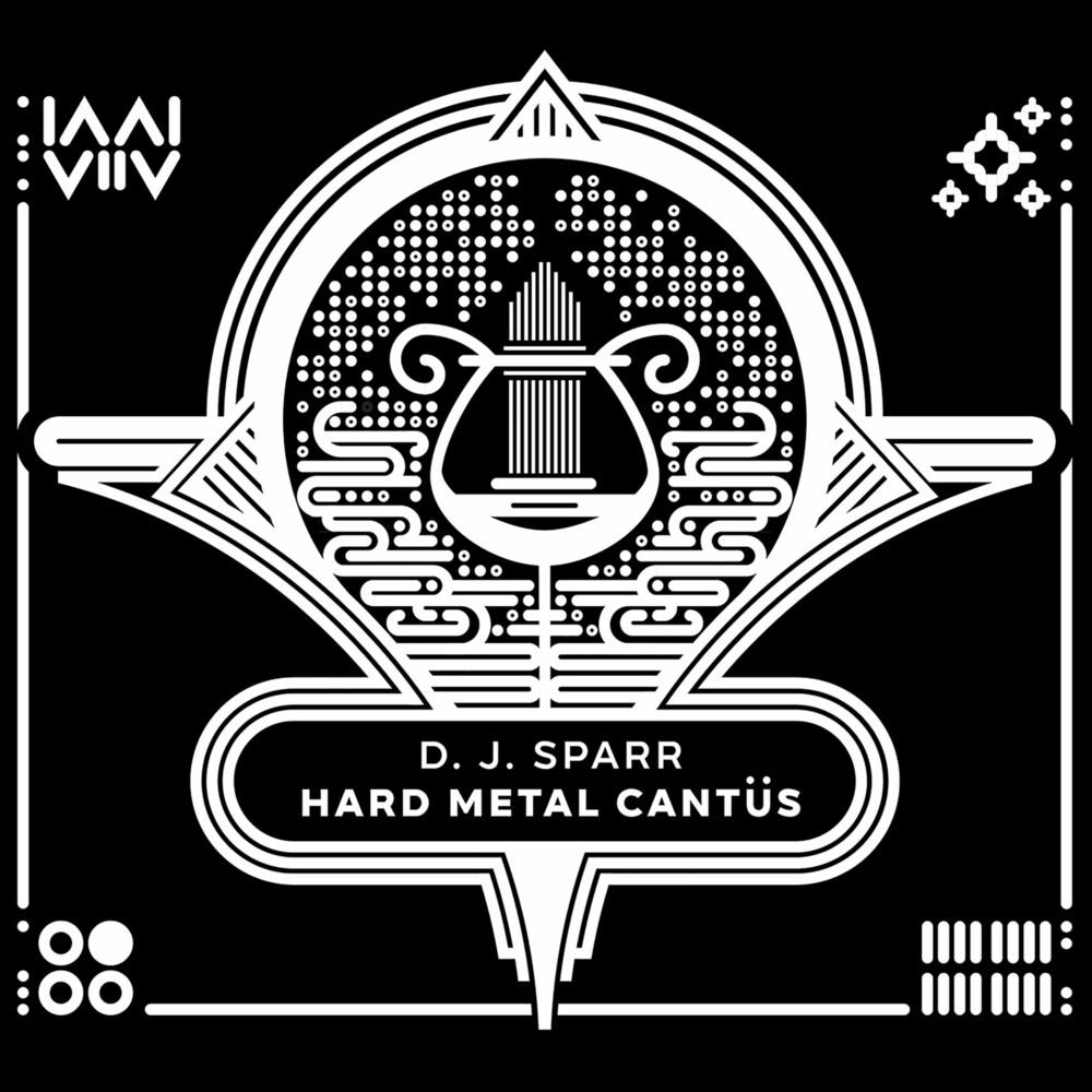 Sparr - Hard Metal Cantus