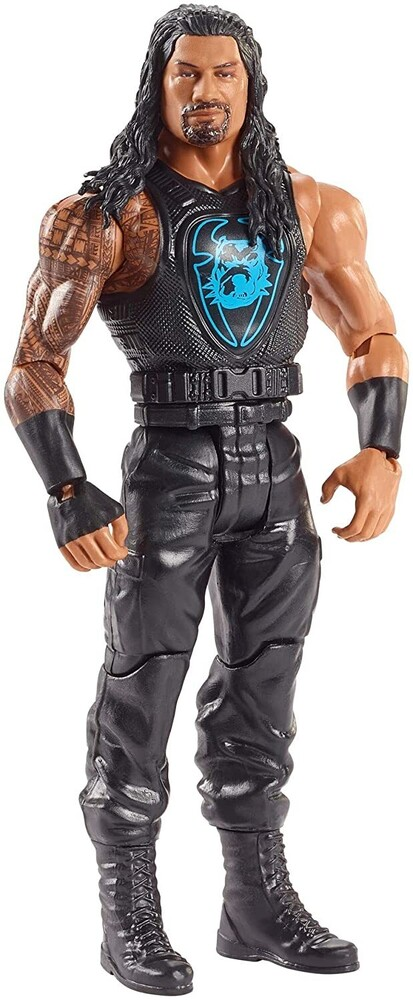 WWE - Mattel Collectible - WWE Basic Figure Roman Reigns