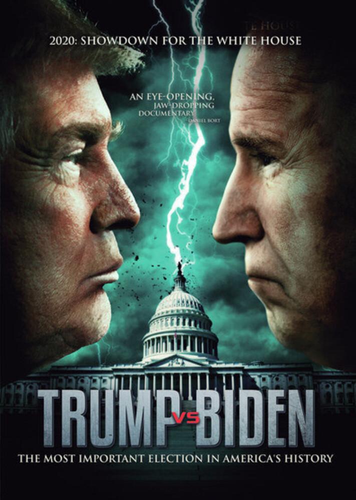 Trump vs Biden - Trump Vs Biden / (Mod)