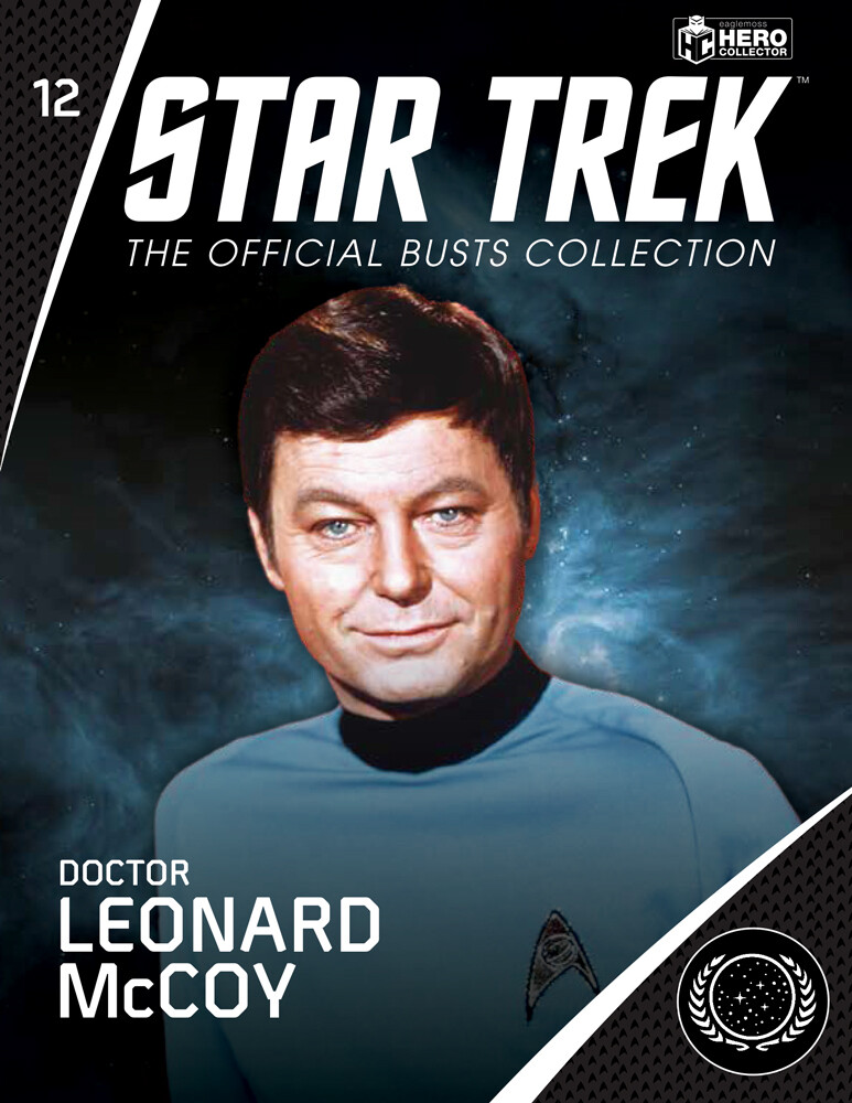 Star Trek - U.S.S. Discovery 11.5 Special - Eaglemoss - Star Trek - U.S.S. Discovery 11.5 Special
