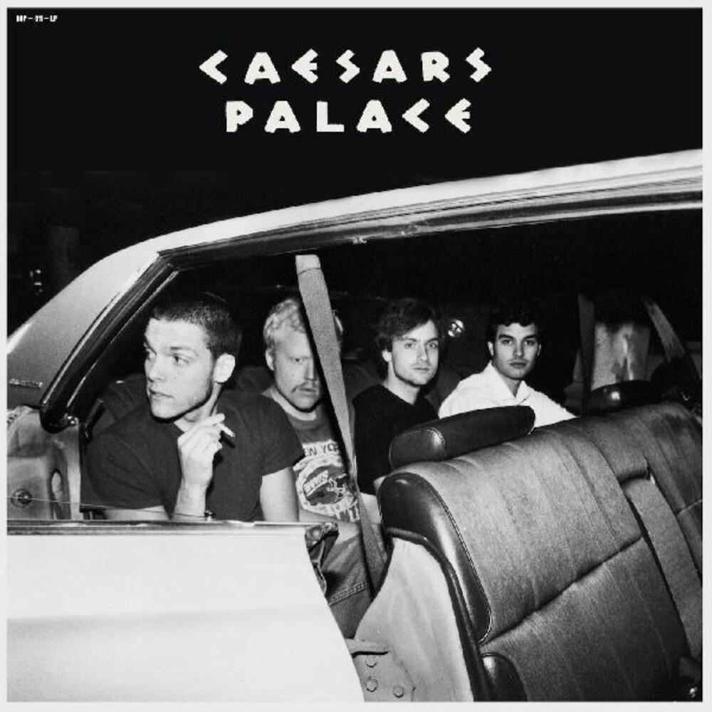Caesars - Rock De Puta Mierda