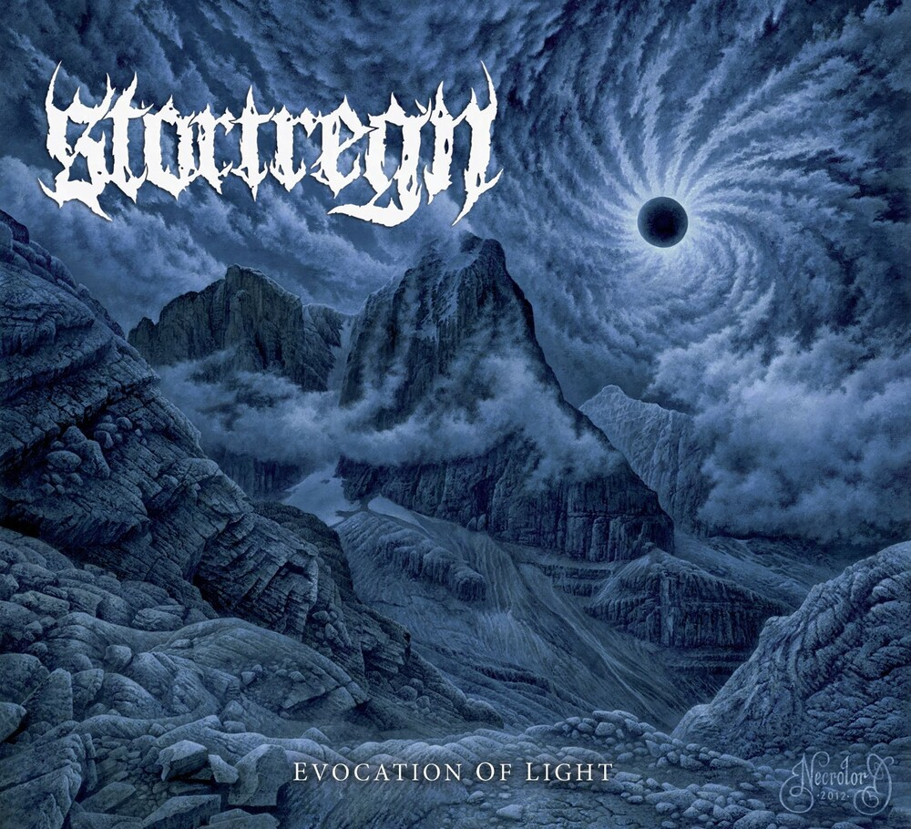 Stortregn - Evocation Of Light