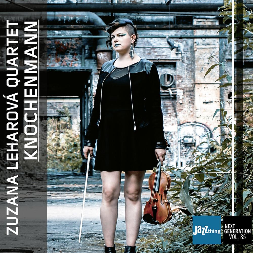 Leharova / Zuzana Leharova Quartet - Knochenmann