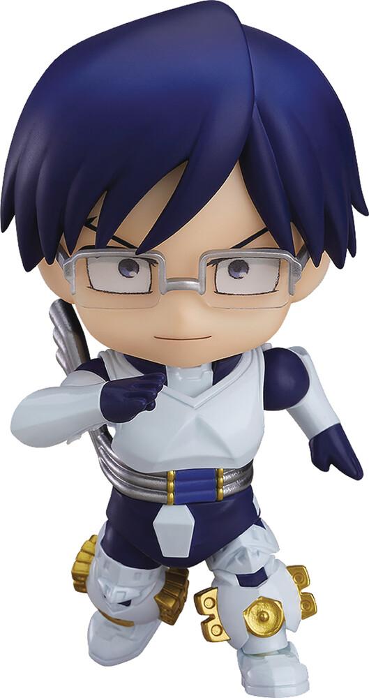 Good Smile Company - Good Smile Company - My Hero Academia Tenya IIda Nendoroid ActionFigure