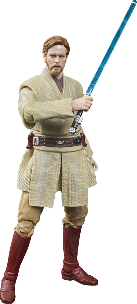 SW Bl Archive New Mexico - Hasbro Collectibles - Star Wars Black Series Archive Obi-Wan Kenobi