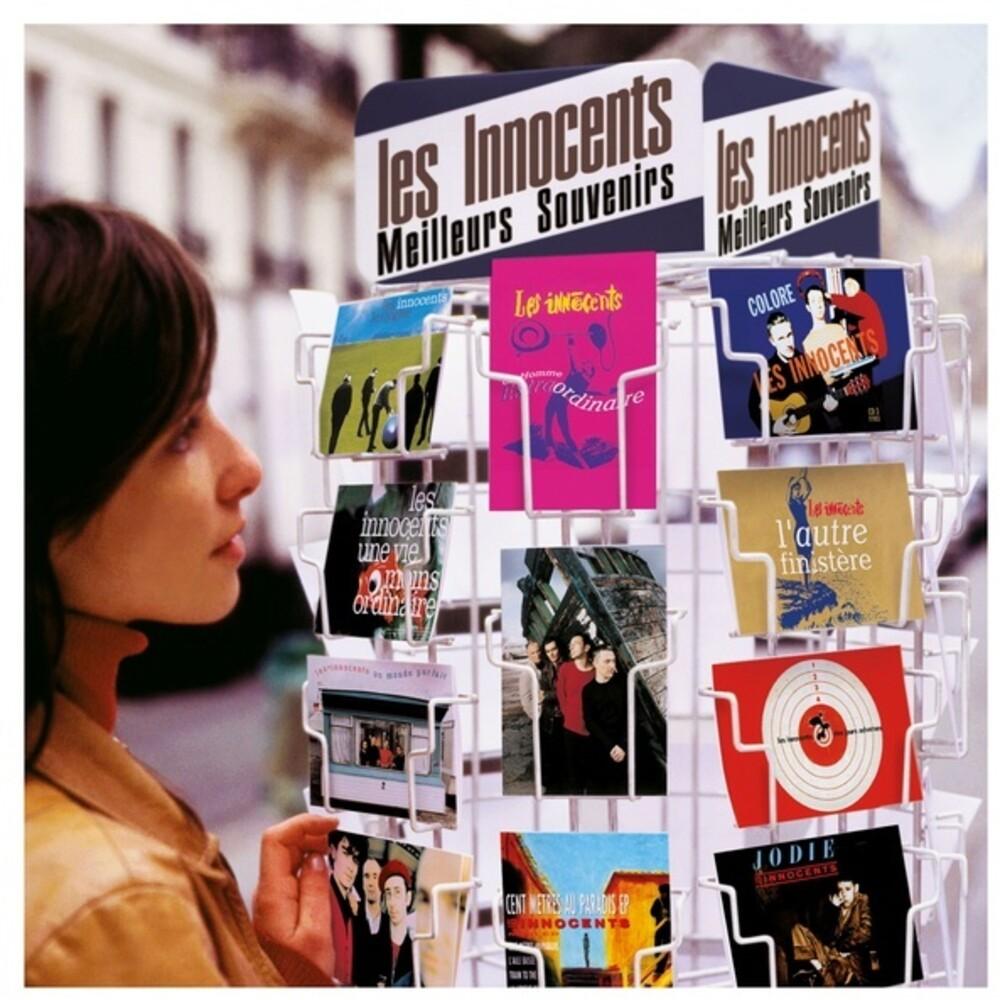 Les Innocents - Meilleurs Souvenirs - Best Of (2pk)