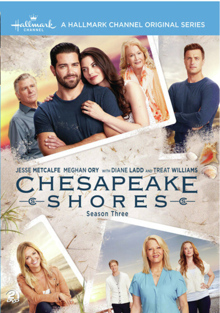 Chesapeake Shores: Season 3 - Chesapeake Shores: Season Three