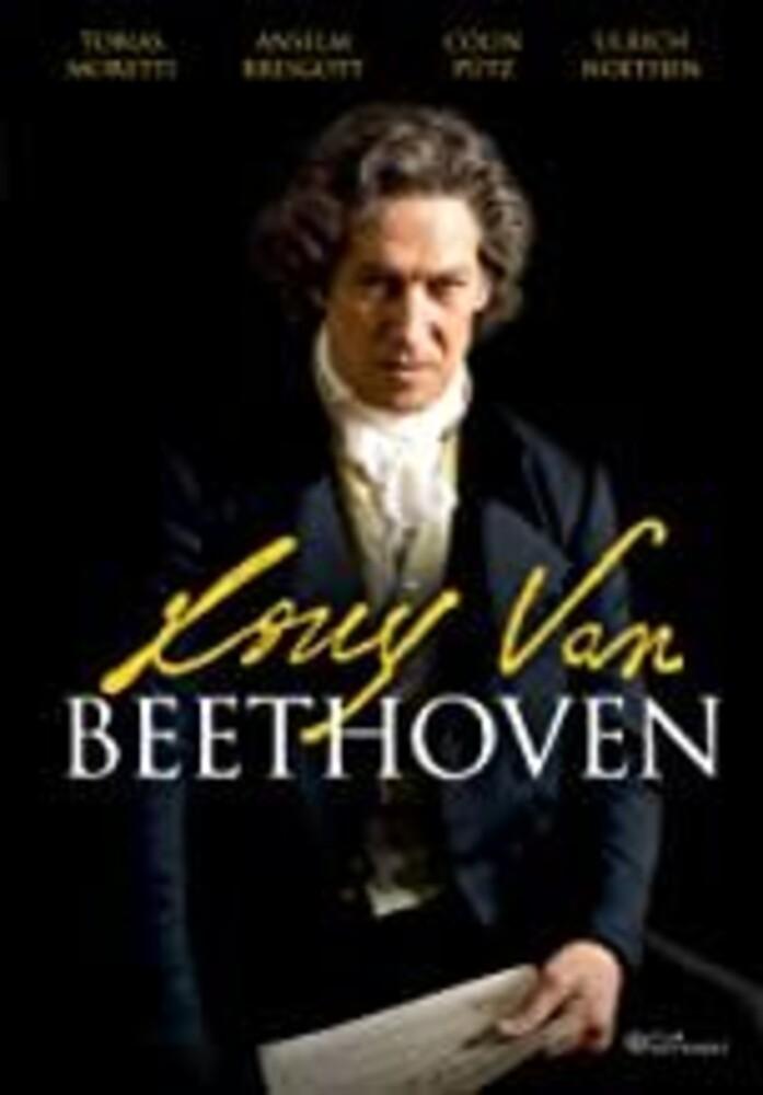 Louis Van Beethoven - Louis Van Beethoven / (Sub)