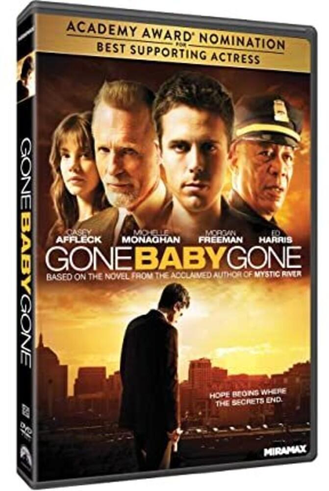 Gone Baby Gone - Gone Baby Gone