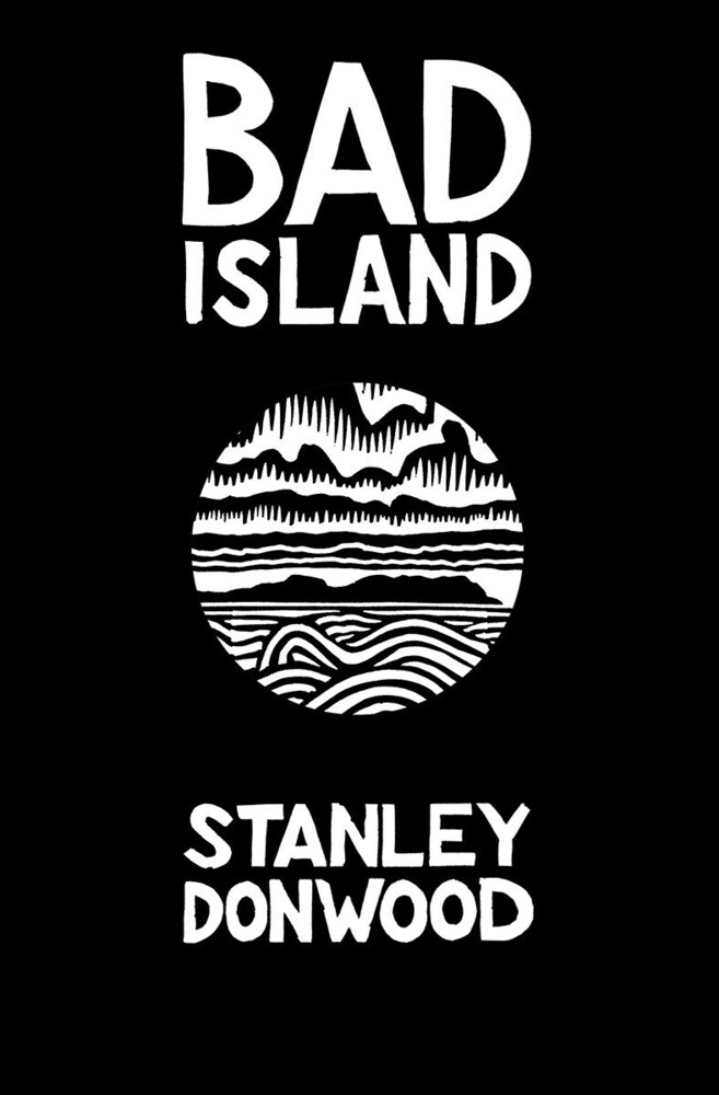 Donwood, Stanley - Bad Island