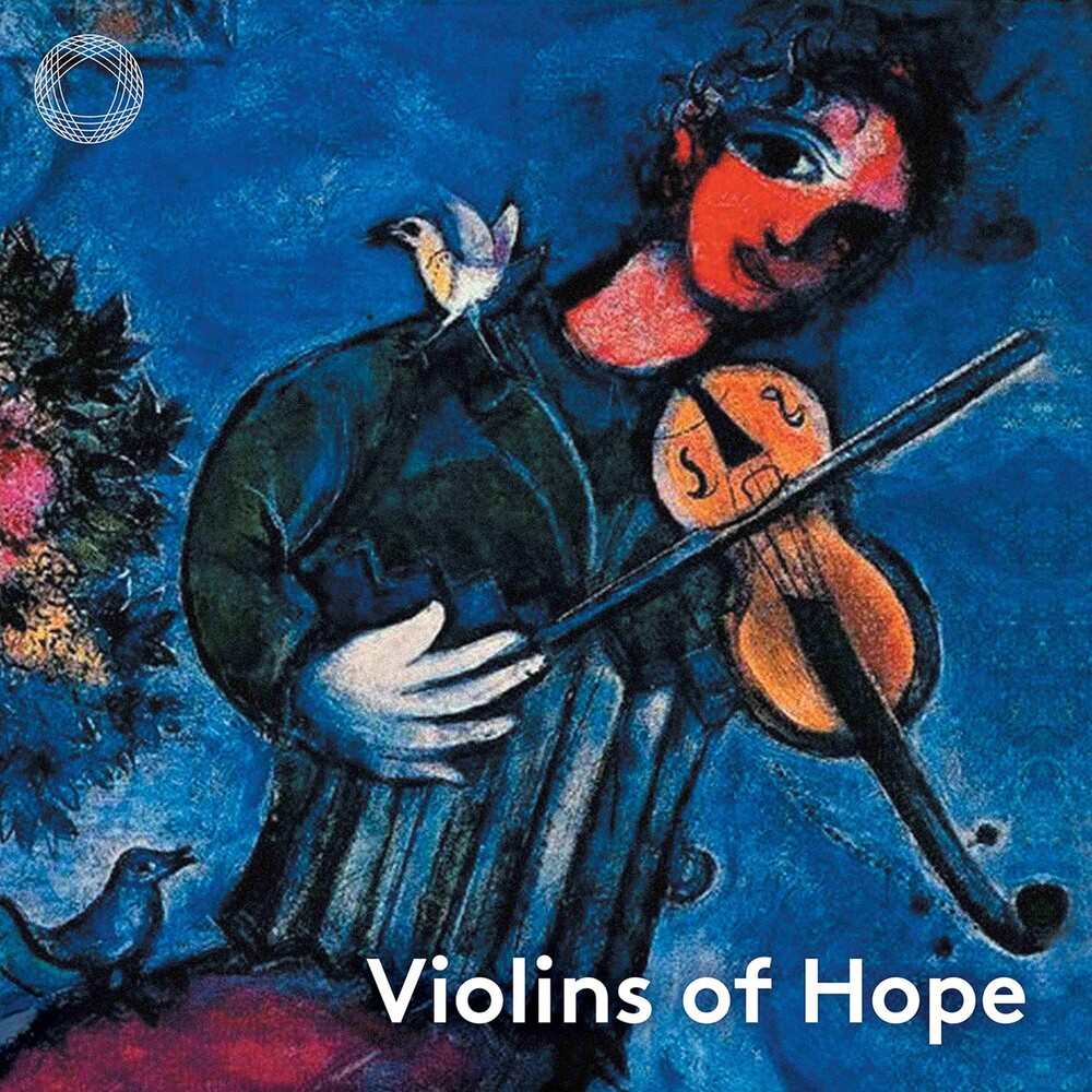 Mendelssohn - Violins of Hope