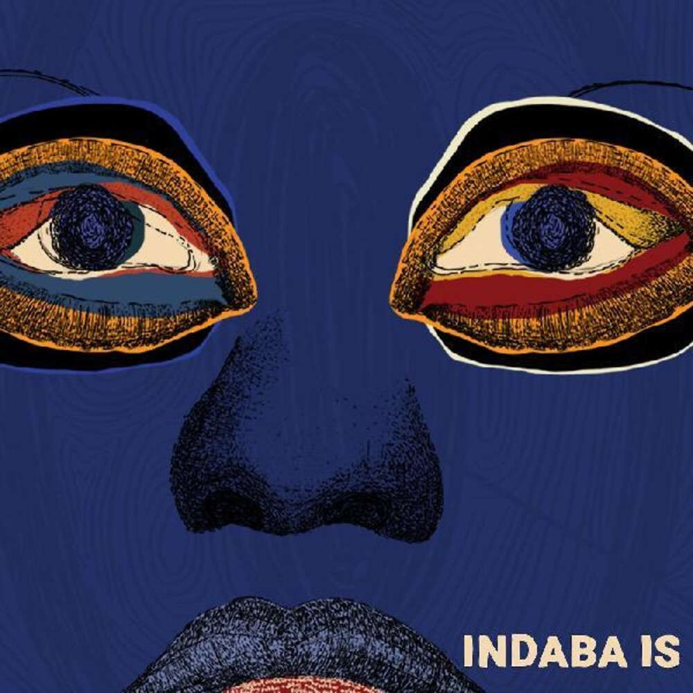 Indaba Is / Various - Indaba Is / Various