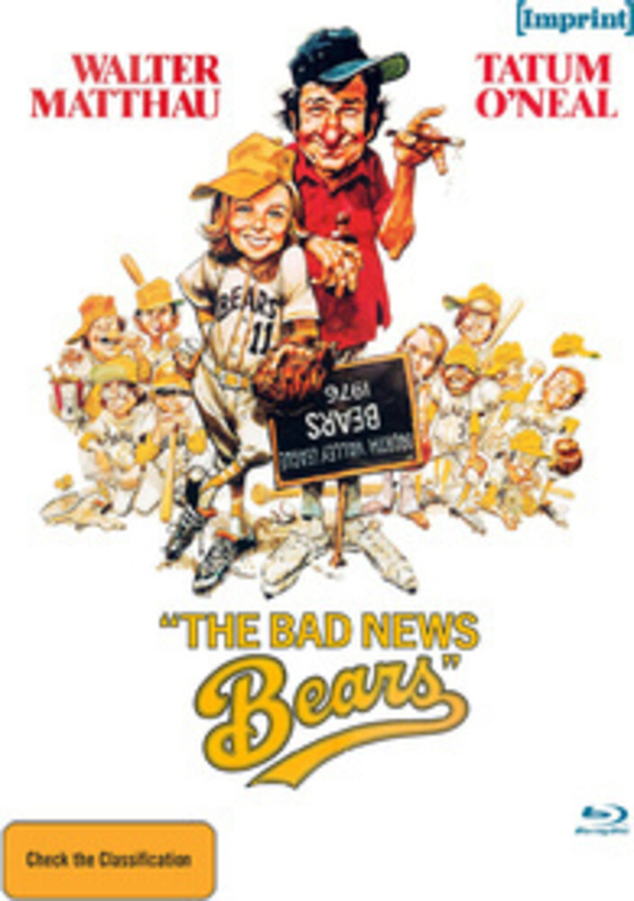 Bad News Bears - The Bad News Bears