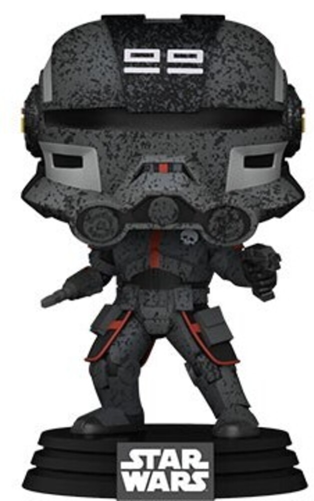 - FUNKO POP!: Bad Batch- POP! 5