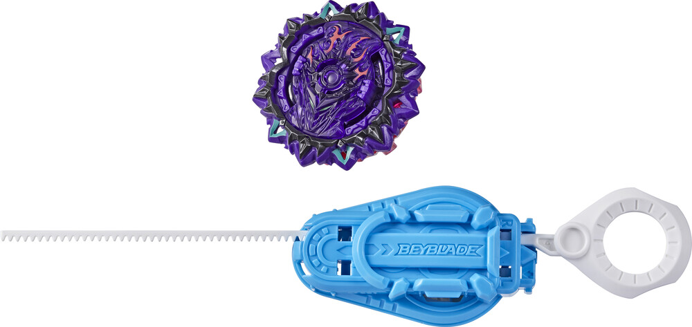 Bey Sps Vex Lucius L6 - Hasbro Collectibles - Beyblade Sps Vex Lucius