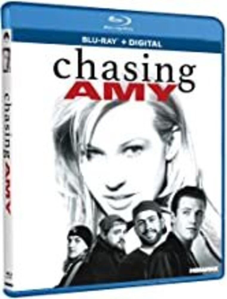 Chasing Amy - Chasing Amy