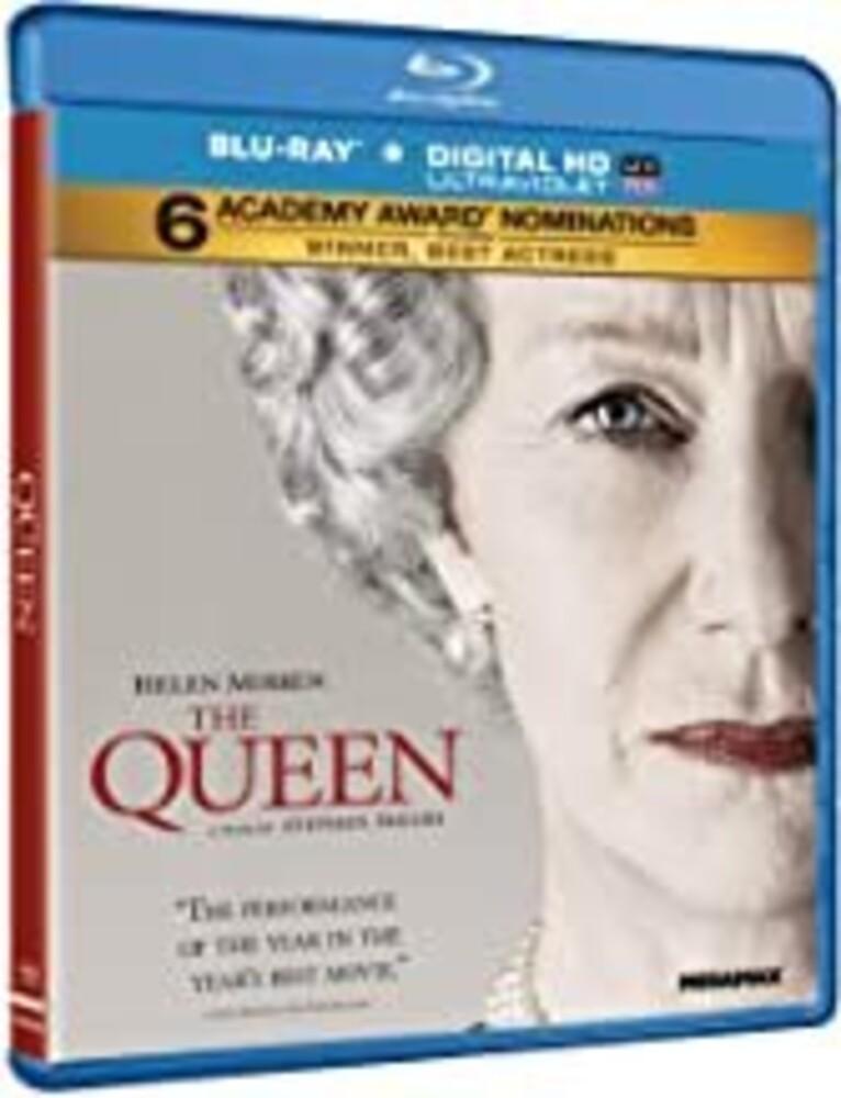 Queen - Queen / (Ac3 Amar Dol Sub Ws)