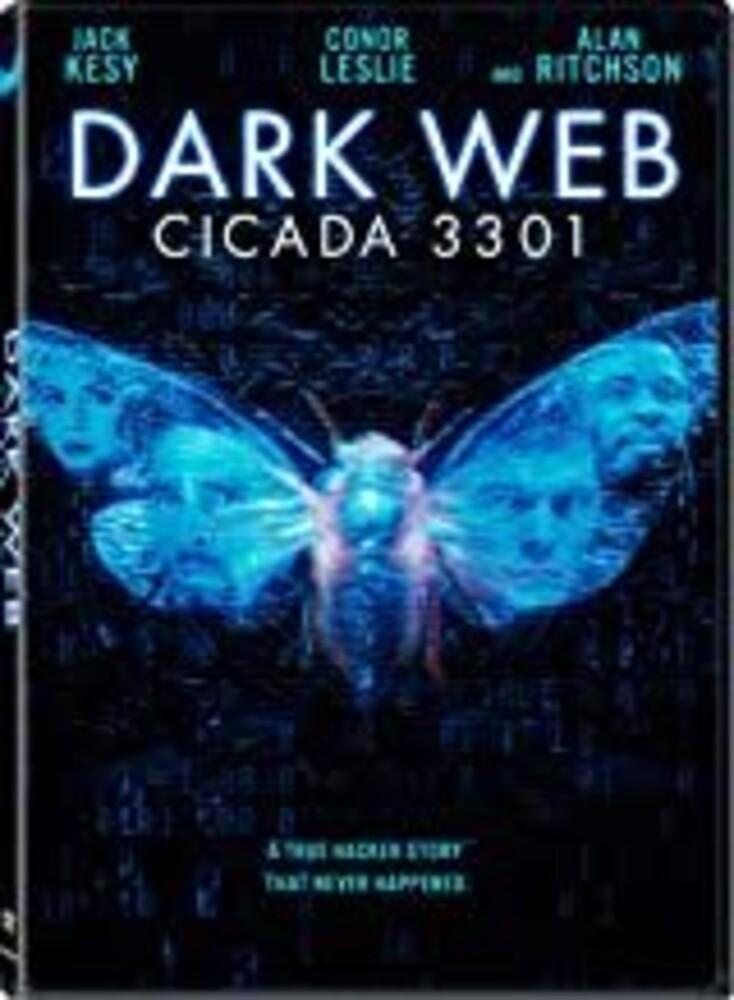 Dark Web: Cicada 3301 - Dark Web: Cicada 3301