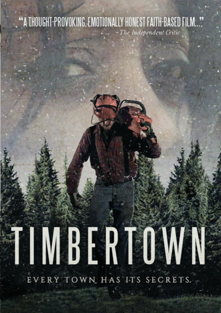 Timbertown - Timbertown