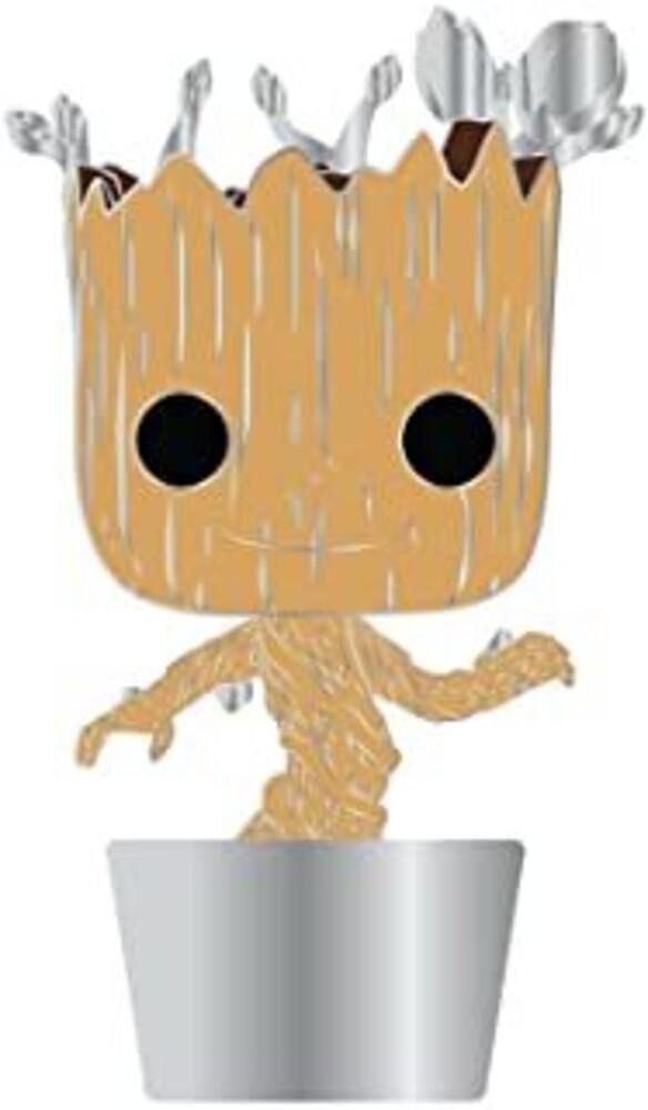 - FUNKO POP! PINS: Baby Groot
