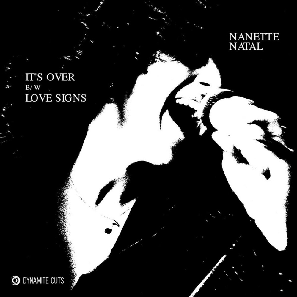 Nanette Natal - It's Over [Limited Edition]