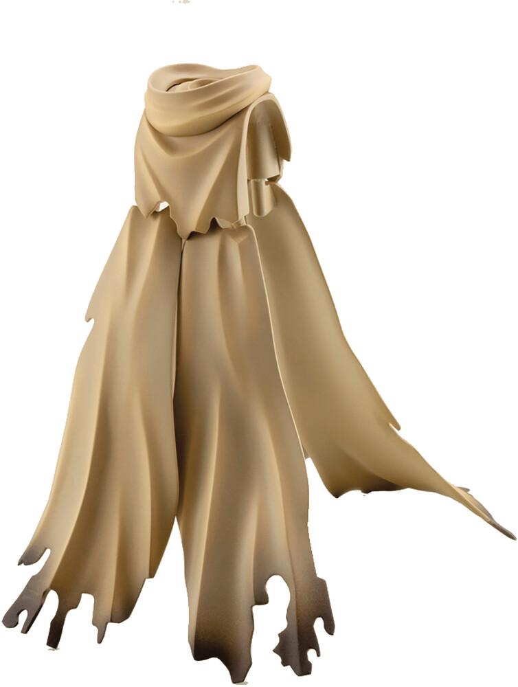 M.S.G. Dress Up Parts Crash Cloak - Kotobukiya - M.S.G. Dress Up Parts Crash Cloak