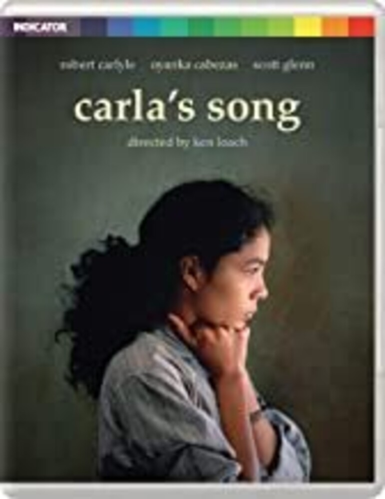Carla's Song - Carla's Song / (Ltd Uk)