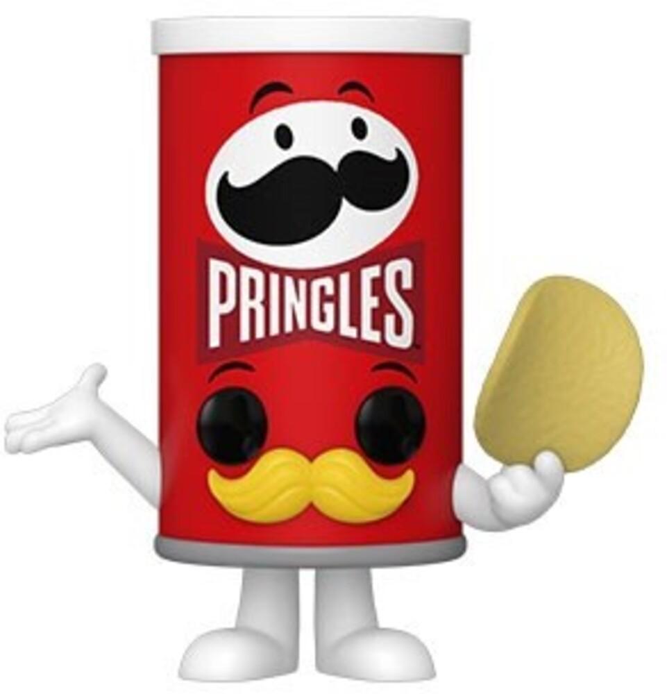 - Pringles- Pringles Can (Vfig)