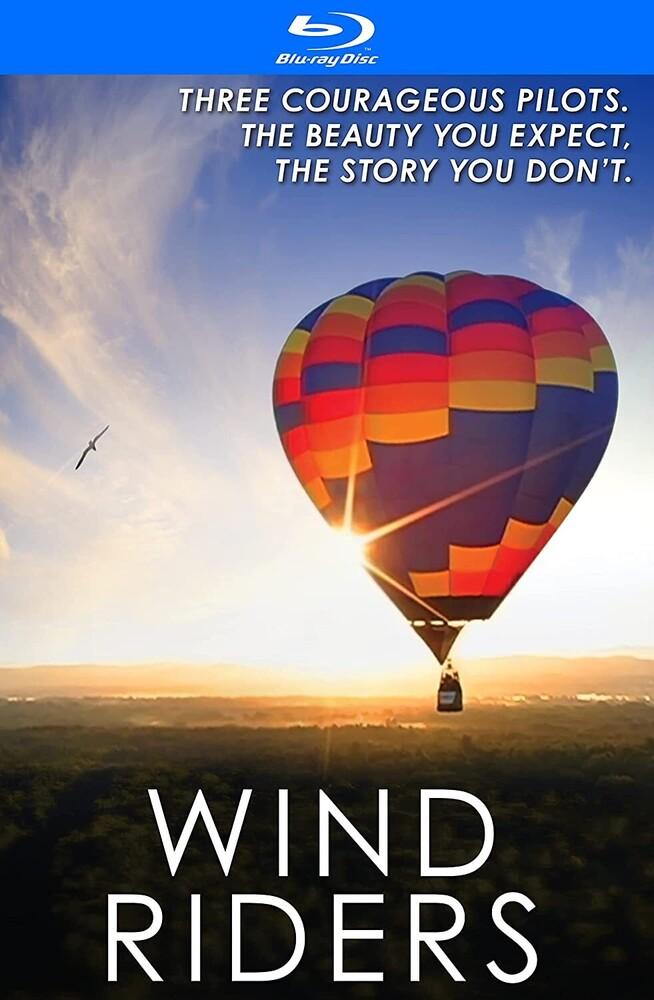 - Wind Riders