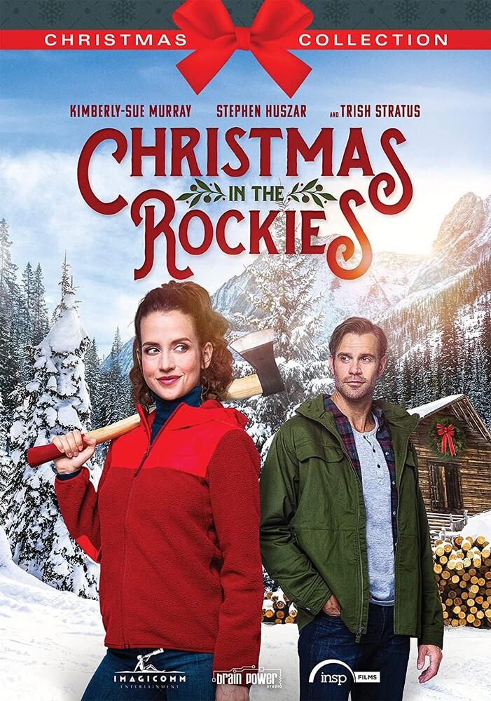 Christmas in the Rockies - Christmas In The Rockies