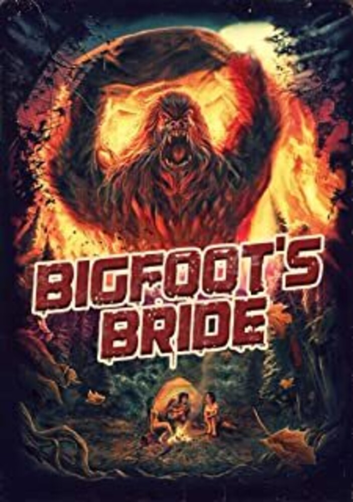 - Bigfoot's Bride