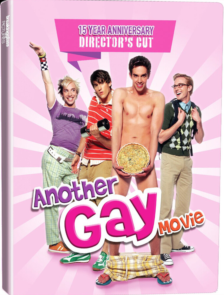 - Another Gay Movie (15 Year Anniversary)