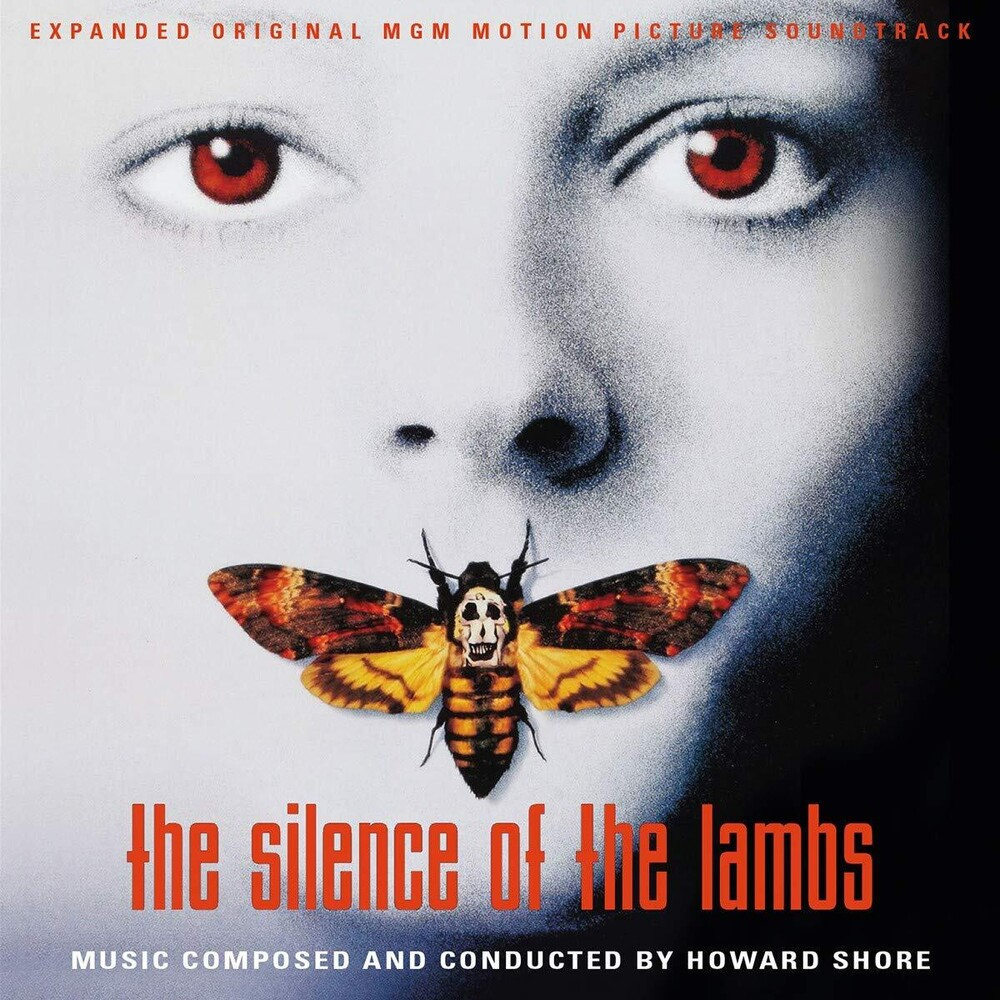 Silence Of The Lambs / O.S.T. (Ltd) (Jpn) - Silence Of The Lambs / O.S.T. [Limited Edition] (Jpn)