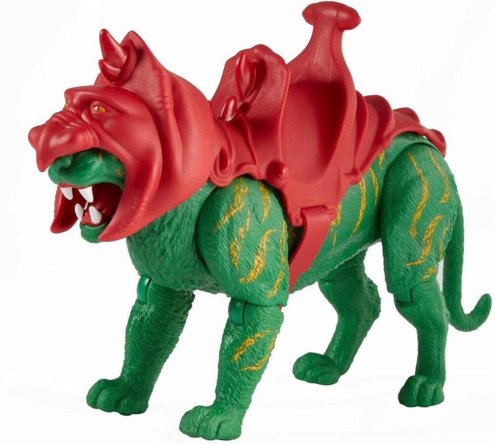 Mega Brands Masters of the Universe - MEGA Brands - Masters of the Universe Battle Cat (He-Man, MOTU)