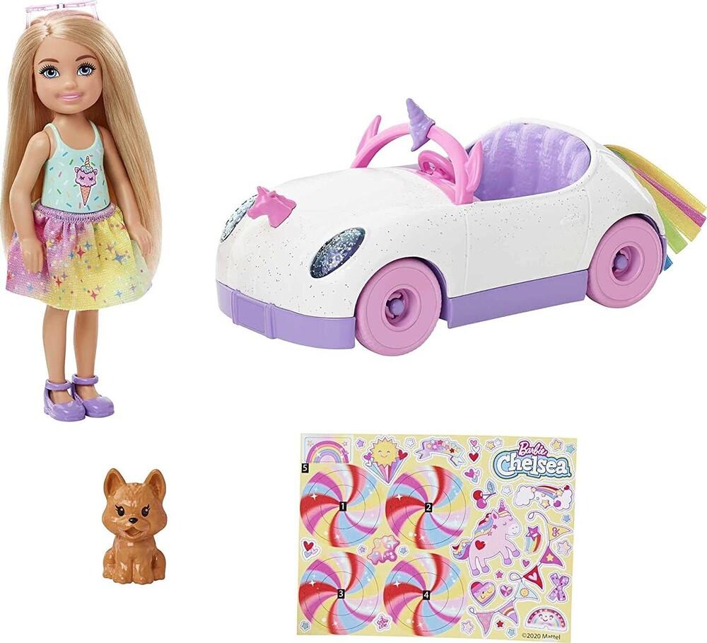Barbie - Mattel - Barbie Chelsea Accessory